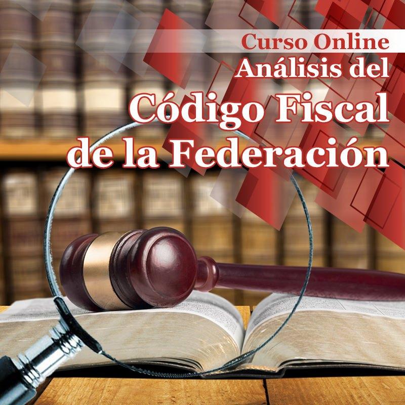 Análisis del Código Fiscal de la Federación (IMFL-000-011)
